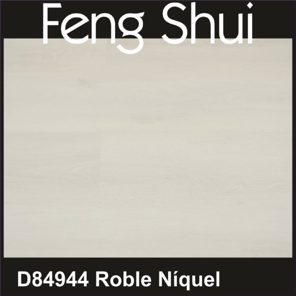 FENG-SHUI AC-5 8mm D84944 ROBLE NIQUEL(1380x193x8) 2,397m2